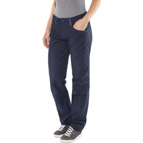 Patagonia Venga Rock Broek Dames, navy blue